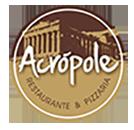 Restaurante Acropole Logo